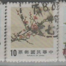 Selos: LOTE F2-SELLOS CHINA. Lote 260015295