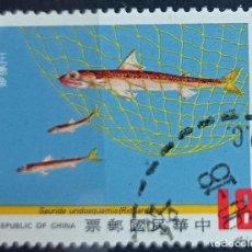 Timbres: SELLOS CHINA. Lote 260518180