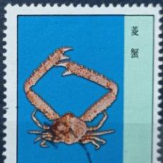 Timbres: SELLOS CHINA. Lote 260518285