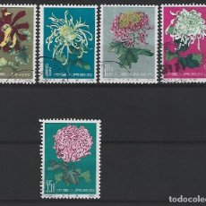 Selos: CHINA. Lote 268286094