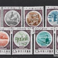 Selos: CHINA. Lote 268286319