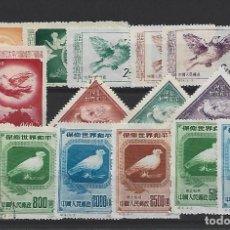 Sellos: CHINA. Lote 268287384