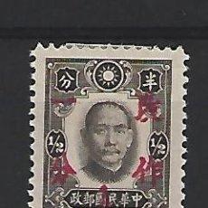 Sellos: CHINA. Lote 268291449