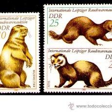 Timbres: LOTE SELLOS...NUEVOS...NUEVOS..........- TEMATICA FAUNA/ANIMALES (AHORRA GASTOS COMPRANDO MAS SELLO). Lote 18757132