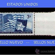 Sellos: LOTE SELLOS USA - ESTADOS UNIDOS /OESTE (AHORRA GASTOS COMPRANDO MAS SELLO). Lote 18782159