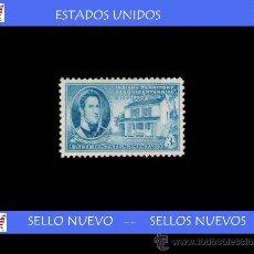 Sellos: LOTE SELLO USA - ESTADOS UNIDOS /HISTORICO/HISTORIA/AMERICANO (AHORRA GASTOS COMPRANDO MAS SELLOS. Lote 21456026