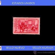Sellos: LOTE SELLO USA - ESTADOS UNIDOS /HISTORICO/HISTORIA/AMERICANO (AHORRA GASTOS COMPRANDO MAS SELLOS. Lote 21456045