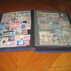 Briefmarken - Lote de sellos mundiales. Ver descripción - 35008214