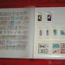 Sellos: 1950 AL 1975 COLECCION DE SELLOS NUEVOS DE ESPAÑA .. Lote 113033090