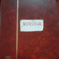 Sellos: NORUEGA NORGE NORVEGE, CLASIFICADOR SELLOS CLASIFICADOS, ALTÍSIMO VALOR,. Lote 51542111