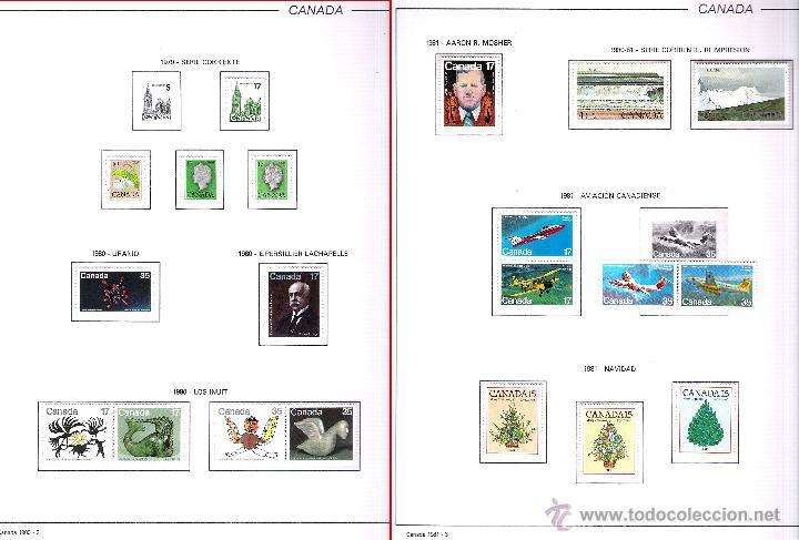 Sellos: Parte Años 1980 y 1981 - Foto 3 - 53657161