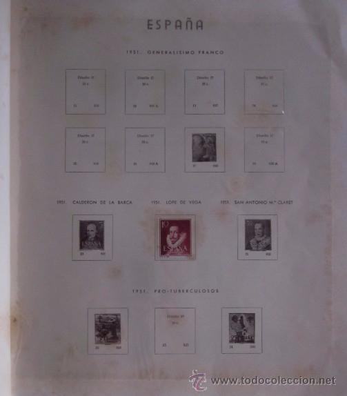 Sellos: ALBUM DE SELLOS DEL II CENTENARIO - Foto 4 - 53865574