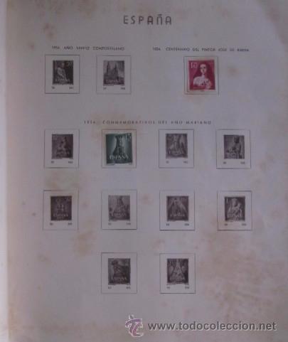 Sellos: ALBUM DE SELLOS DEL II CENTENARIO - Foto 7 - 53865574