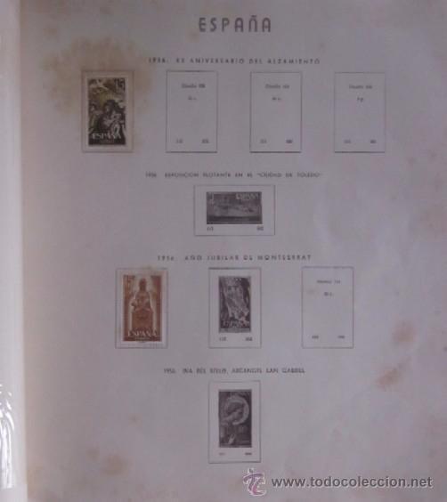 Sellos: ALBUM DE SELLOS DEL II CENTENARIO - Foto 11 - 53865574