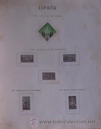 Sellos: ALBUM DE SELLOS DEL II CENTENARIO - Foto 16 - 53865574