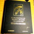 Sellos: EL FRANQUISMO EN SELLOS Y BILLETES ( EL MUNDO ). Lote 54161348