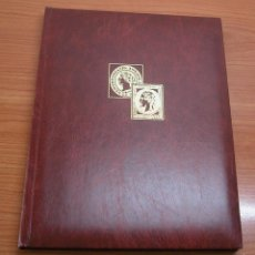 Sellos: ESPAÑA COLECCION 1979-1987 COMPLETA SELLOS NUEVOS ** MONTADA EN CLASIFICADOR CAT. 127,90 EUROS. Lote 60081142
