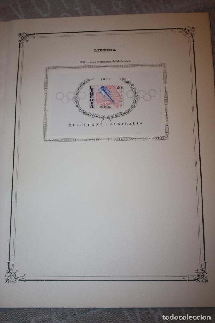 Sellos: COLECCION 60 HOJITAS HOJAS BLOQUE DEL MUNDO. VALOR DE CATÁLOGO 1.347€ - Foto 9 - 63892751