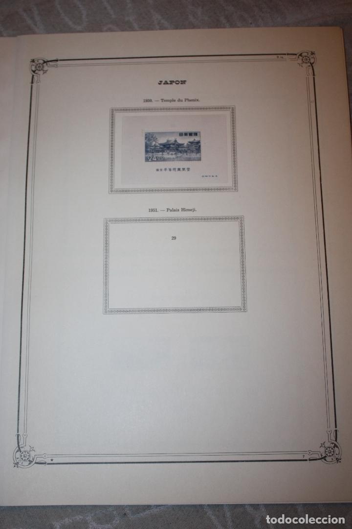 Sellos: COLECCION 60 HOJITAS HOJAS BLOQUE DEL MUNDO. VALOR DE CATÁLOGO 1.347€ - Foto 13 - 63892751