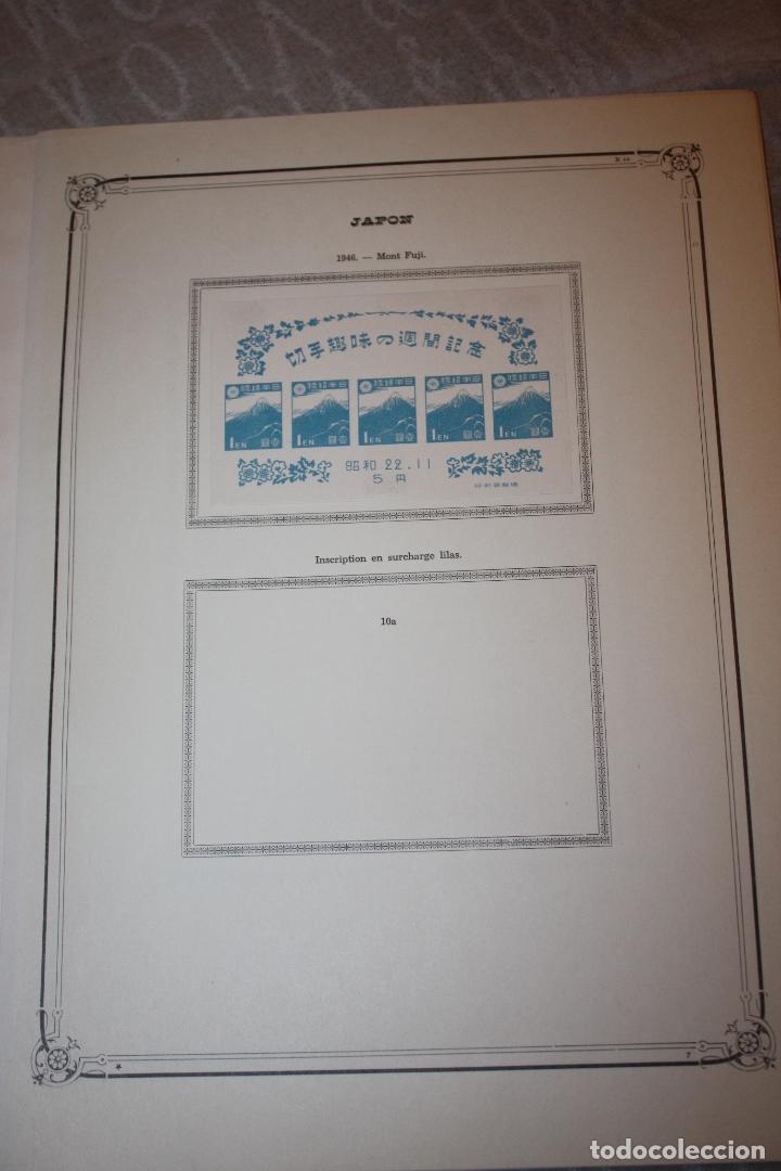 Sellos: COLECCION 60 HOJITAS HOJAS BLOQUE DEL MUNDO. VALOR DE CATÁLOGO 1.347€ - Foto 15 - 63892751