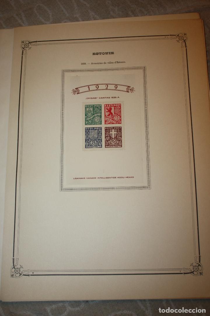 Sellos: COLECCION 60 HOJITAS HOJAS BLOQUE DEL MUNDO. VALOR DE CATÁLOGO 1.347€ - Foto 20 - 63892751