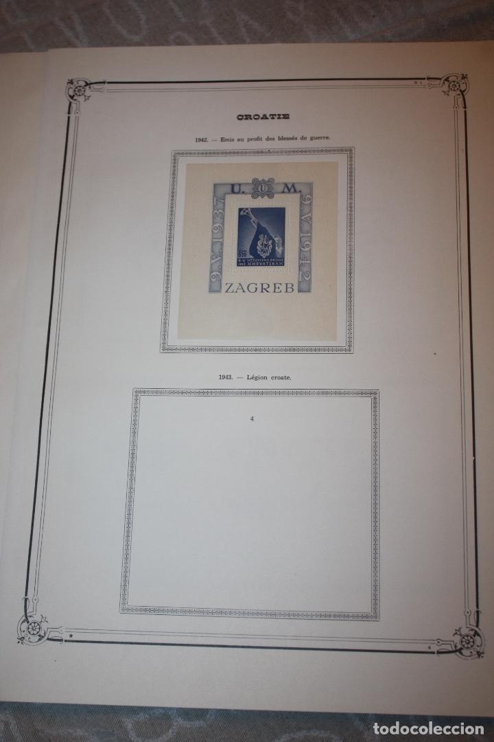 Sellos: COLECCION 60 HOJITAS HOJAS BLOQUE DEL MUNDO. VALOR DE CATÁLOGO 1.347€ - Foto 32 - 63892751