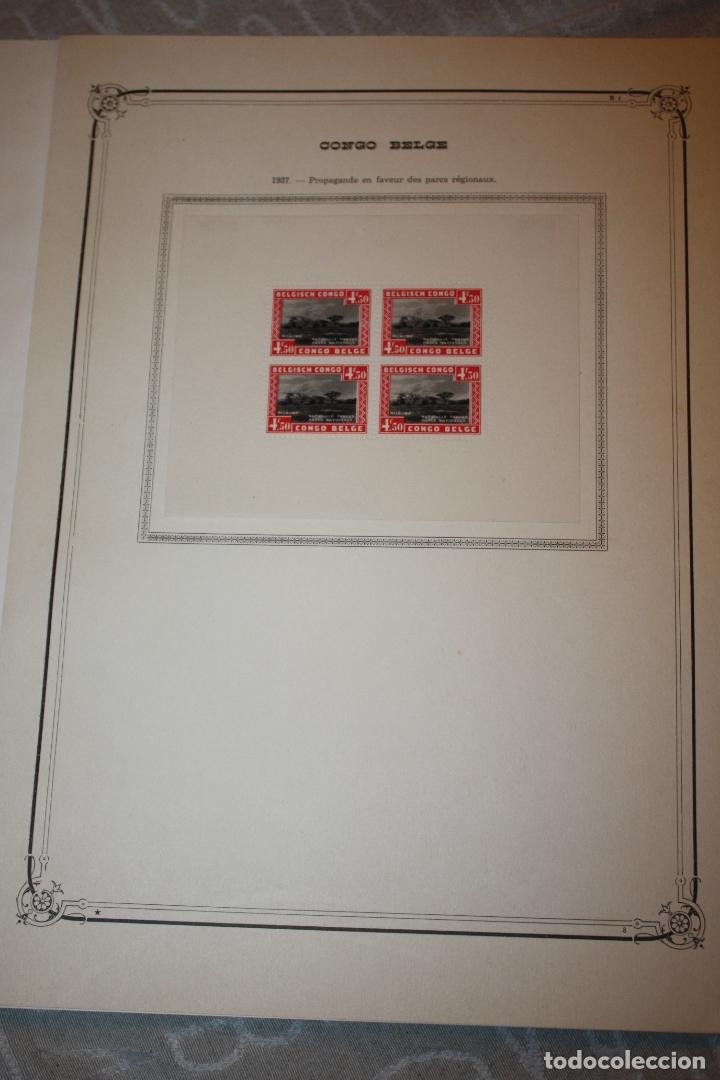 Sellos: COLECCION 60 HOJITAS HOJAS BLOQUE DEL MUNDO. VALOR DE CATÁLOGO 1.347€ - Foto 33 - 63892751