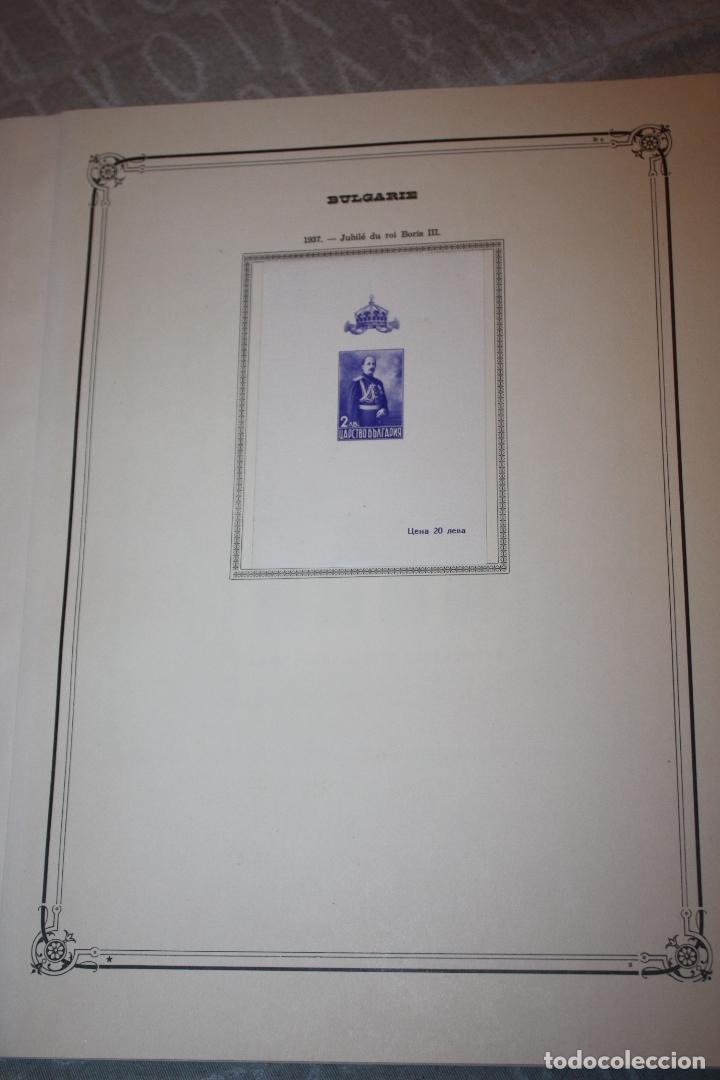 Sellos: COLECCION 60 HOJITAS HOJAS BLOQUE DEL MUNDO. VALOR DE CATÁLOGO 1.347€ - Foto 41 - 63892751