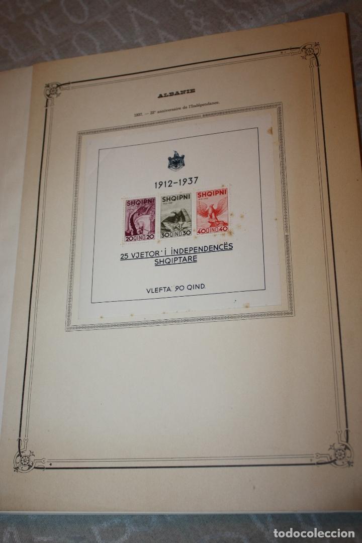 Sellos: COLECCION 60 HOJITAS HOJAS BLOQUE DEL MUNDO. VALOR DE CATÁLOGO 1.347€ - Foto 49 - 63892751