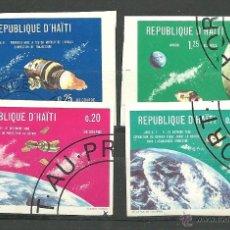Sellos: REPÚBLICA DE HAITI -. Lote 86238780
