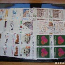 Sellos: ESPAÑA AÑO 1998 EN BLOQUE 4 SIN CHARNELAS. VER DECRIPSCION. Lote 86936744