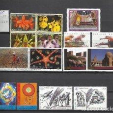 Briefmarken - COLECCION LOTE NACIONES UNIDAS nº19 DE 2005 SEDE GENÉVE SUIZA MNH**VALOR 37,00€. ******************* - 87418020