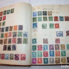 Sellos: IMPRESIONANTE COLECCIÓN DE 1525 SELLOS CLÁSICOS DEL MUNDO. CONTIENE RAROS Y CURIOSOS VER FOTOGRAFÍAS. Lote 88318144