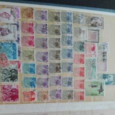 Briefmarken - Clasificador. Sellos universal - 89574042