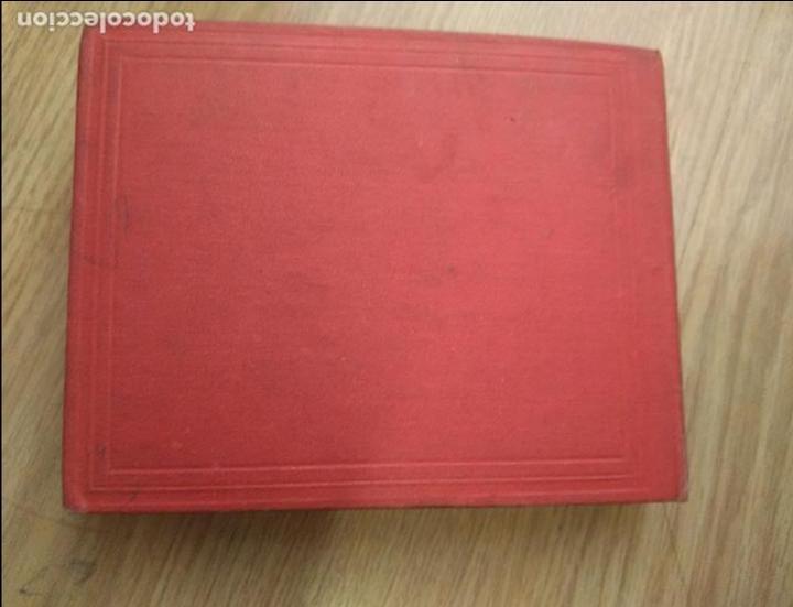 Sellos: ALBUM DE SELLOS PETIT ALBUM TIMBRES - CON SELLOS DEL MUNDO. AÑOS 1900-30. VER FOTOS!!!APROX 300 PAG - Foto 14 - 209116172