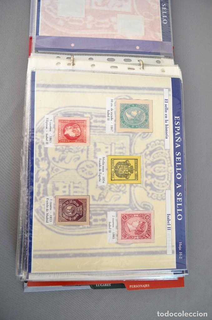 Sellos: España sello a sello - Foto 3 - 93577575