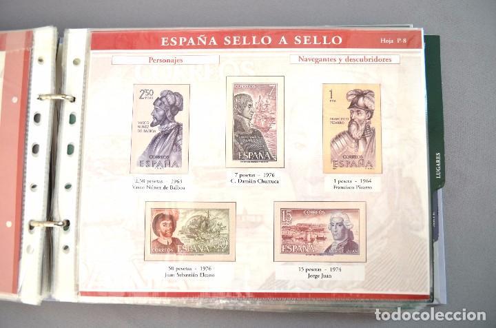 Sellos: España sello a sello - Foto 4 - 93577575