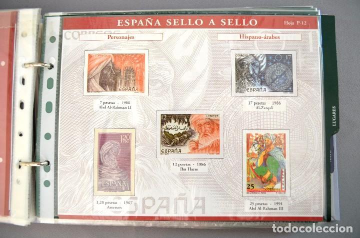 Sellos: España sello a sello - Foto 5 - 93577575
