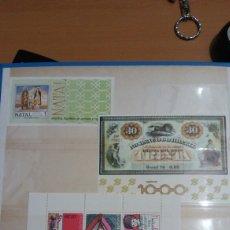 Briefmarken - sellos hojas bloque de diferentes países 73 hojas todas diferentes - 94848914