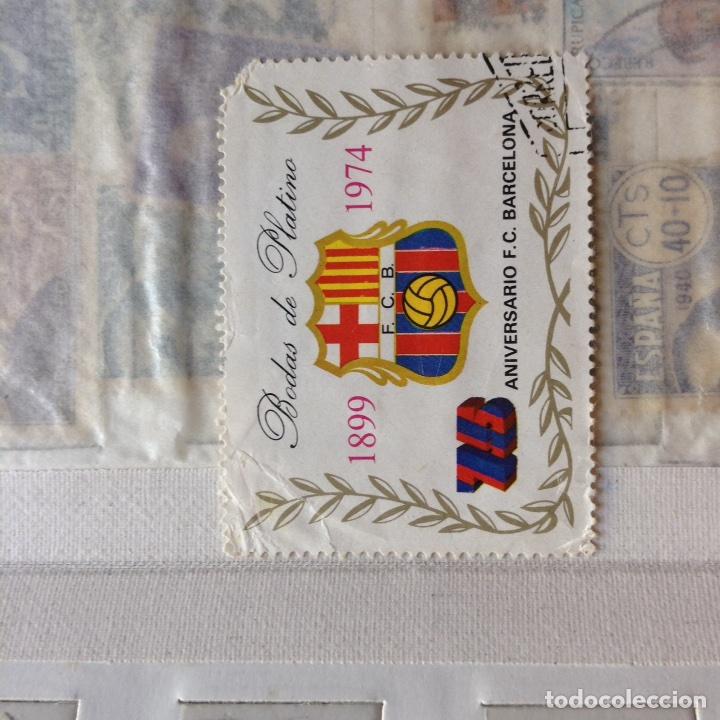 Sellos: Colección de sellos. - Foto 4 - 96100928