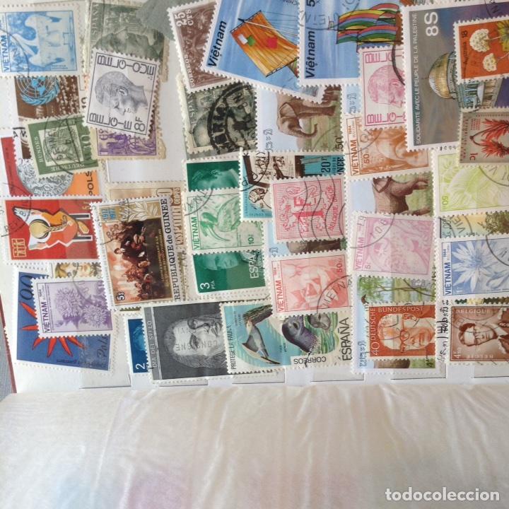 Sellos: Colección de sellos. - Foto 11 - 96100928