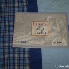 Briefmarken - ALBUM ESPAÑA SELLO A SELLO COMPLETO - 105879607