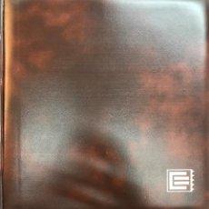 Sellos: ALBUM CON SELLOS DE ESPAÑA NUEVOS ENTRE 1985 Y 1989. Lote 107199387
