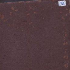 Sellos: ST(HB.2337)- ALBUM ANTIGUO COLECCIÓN PAISES A-C. DESTACAN ARGENTINA, AUSTRIA, BAVIERA, VER 67 IMÁG. Lote 124971139