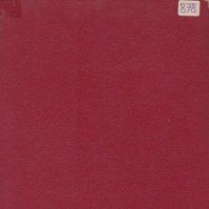 Sellos: ST(HB.878)- CLASIFICADOR CON CIENTOS DE SELLOS FISCALES. VER 16 IMÁGENES. Lote 124977263
