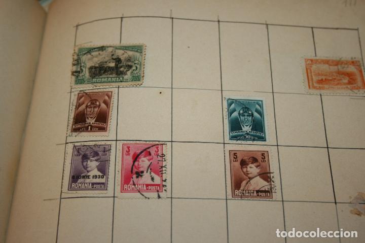 Sellos: 2360 sellos principalmente 1850 1950 de Europa y Oriente. Tal y como se coleccionaron.fotos - Foto 5 - 127669491