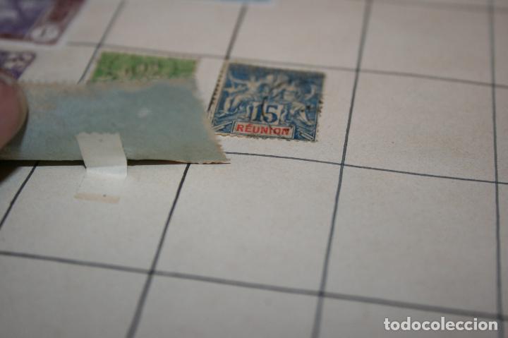 Sellos: 2360 sellos principalmente 1850 1950 de Europa y Oriente. Tal y como se coleccionaron.fotos - Foto 16 - 127669491