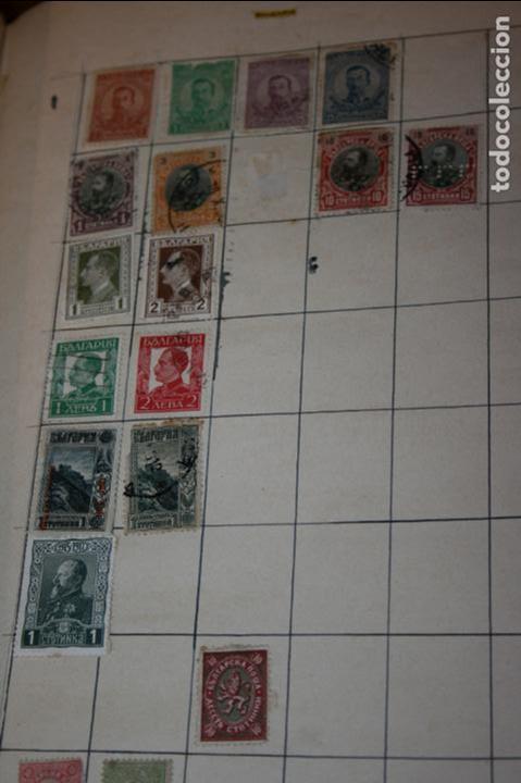 Sellos: 2360 sellos principalmente 1850 1950 de Europa y Oriente. Tal y como se coleccionaron.fotos - Foto 21 - 127669491