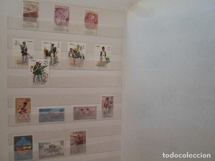 Sellos: ÁLBUM CON COLECCIÓN DE SELLOS VARIADOS - Foto 9 - 128968295