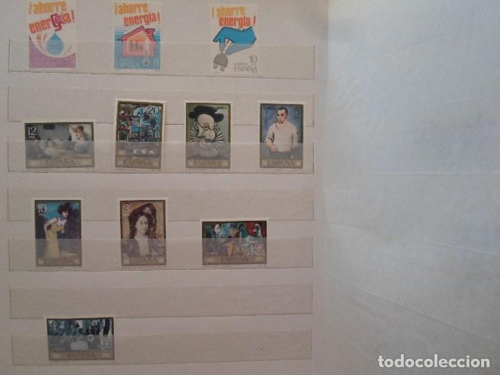 Sellos: ÁLBUM CON COLECCIÓN DE SELLOS VARIADOS - Foto 10 - 128968295